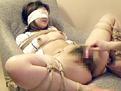 【エロ動画】人妻変態淫行記録2 vol.2のエロ画像