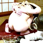 調教処女秘録 vol.1【三和出版】