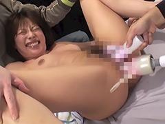 アナル:お尻倶楽部 Vol.99 アナル解剖実験室 藍花