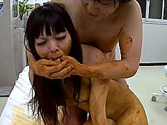 お尻倶楽部 Vol.123 糞便愛好女性 AMO