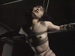 【エロ動画】SM秘小説 Vol.1 水沢ひとみ - 極上SM動画エロス