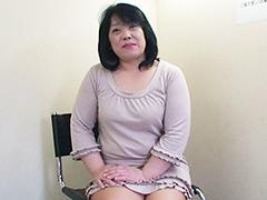 【エロ動画】熟女専門AVプロダクション新人面接のエロ画像