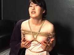【エロ動画】有末剛 緊縛術 実践SM篇 その2