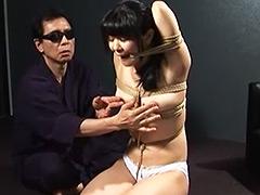 【エロ動画】有末剛 緊縛術 実践SM篇 その4のエロ画像