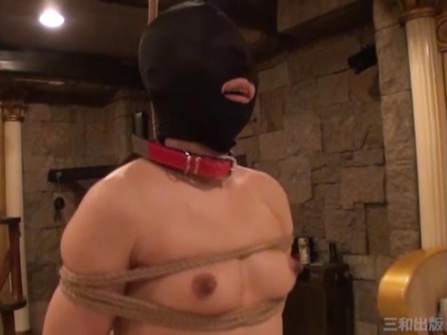 【動画】家畜奴隷夫婦の飼育記録 PART1