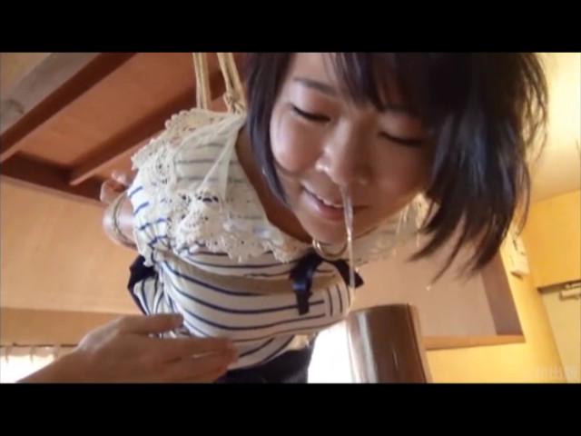 真性マニア01 【高沢沙耶】1 プライベート調教1 前編
