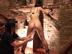 【エロ動画】真性マニア01 【高沢沙耶】3 プライベート調教2のエロ画像