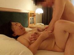 ビジネスホテル出張マッサージおばちゃん1