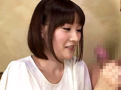 【エロ動画】実はスケベな素人娘のセンズリ鑑賞 vol.14のエロ画像