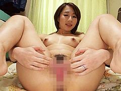 熟女パックリまんこアップ6