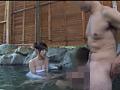 入浴している女の前で俺のデカチンを見せつけたら 10