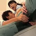 素人・ハメ撮り・ナンパ企画・女子校生・サンプル動画:マン汁まみれの生中出しヌルヌル濃厚SEX!!2
