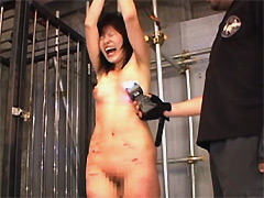 【エロ動画】人妻変奴通信 〜破滅願望の女〜のSM凌辱エロ画像