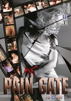 PAIN GATE ~閃光花火~