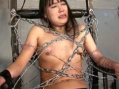 【エロ動画】PAIN GATE 狂悦縄極のエロ画像