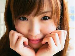 【エロ動画】S-Cute Premiere 大好き。稲見亜矢のエロ画像