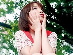 【エロ動画】早漏少女 辻本りょうのエロ画像