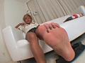 真夏のブーツ 超酸っぱい生足の臭い! 11