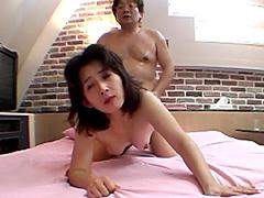 【エロ動画】淫乱熟女、本物のあえぎ!1のエロ画像