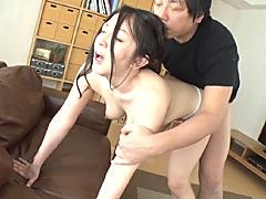 木村佳純:初撮り人妻中出しドキュメント 木村佳純 32歳