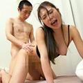 熟女・人妻・若妻・新妻・無修正・サンプル動画:ガンガン子宮を直撃、激しく突かれてイキまくり