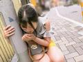 素人美少女とリモコンバイブお散歩3ーNK&SBY区編ー