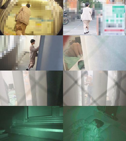 《過激》【電車チカン】【自宅盗撮】【睡眠姦】 #6