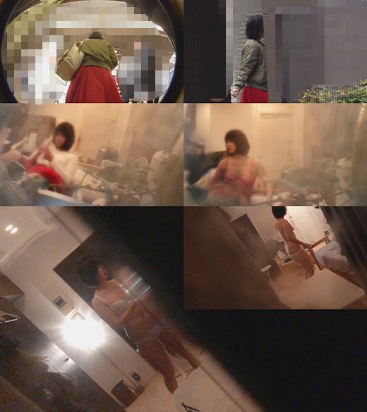 《過激》【電車チカン】【自宅盗撮】【睡眠姦】 #8