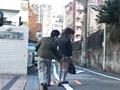 スカートめくり&乳揉み盗撮1 女子校生&OL編 3