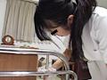 看護師胸チラ&モロ乳首1 4