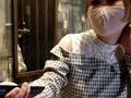 ネットカフェでオナニーする女達盗撮編