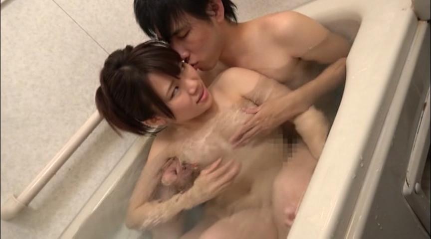 お風呂でエッチなことをする家族14人4時間