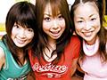 集団ロリ痴女 ~カワイイ顔して過激なイタズラ~ 島田香奈,上村愛,赤星さくら