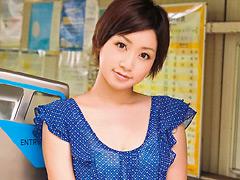 【エロ動画】讃岐弁丸出し 田舎娘7 あみちゃんのエロ画像