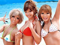 【エロ動画】GIRLS SEX PARTY12のエロ画像
