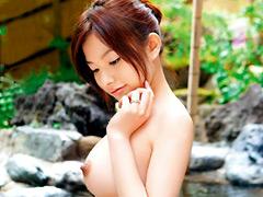【エロ動画】若妻不倫温泉23のエロ画像