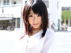 【エロ動画】素人娘のガチSEX3 Fカップ『原ちゃん』20歳 家事手伝いのエロ画像