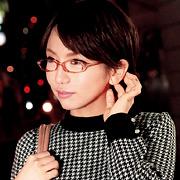 地味で真面目そうな眼鏡女子ほど、実は超エロい3【S級素人】