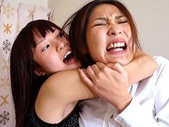 ふたなりドミネーション ~変態両性具有者完全制裁~
