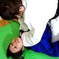 実践女子柔道 絞め技失神マニュアルサムネイル