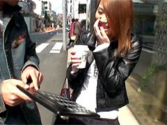 【エロ動画】元祖!!素人ナンパ 総集編2のエロ画像