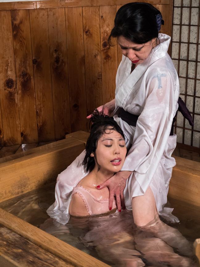 雪村春樹継承緊縛Vol.1 七海ゆあ 春宵 淫獣愛