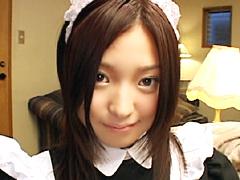 【エロ動画】長澤つぐみの中出し天国〜メイド編〜のエロ画像