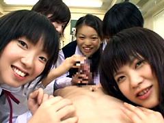 【エロ動画】一度はやりたい女子○学校の先生のエロ画像
