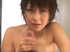 【エロ動画】激!!極太3P×野獣8挿入 夏目ナナ のエロ画像