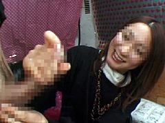 第3回 ウブな女の手コキ研究会