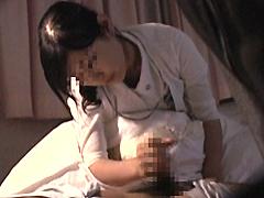 【エロ動画】SOD調査隊 最高の手コキクリニックのナースを探せ!のエロ画像