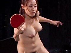 ATHLETE 卓球 星川麻美