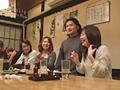 新入生コンパで盛り上がる居酒屋で初めての王様ゲーム 3
