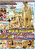 2009年度SOD新卒男子AD研修